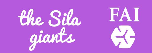 the Sila giants